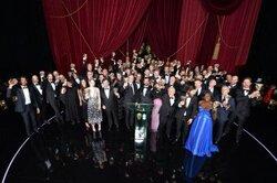 Les gagnants des BAFTA