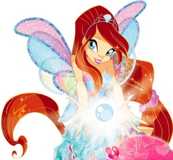 Harmonix Bloom Buste