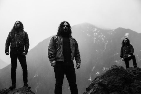 "WOLVES IN THE THRONE ROOM - ""Born From The Serpent's Eye"" (Clip)"