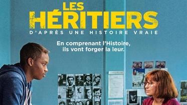 Les Héritiers : un film que Badabim vous conseille de regarder !