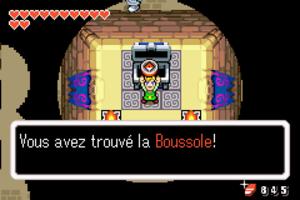 The Minish Cap - Chapitre 13 - Palais du Vent