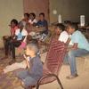 Burkina Ouaga Enfants de Taboye