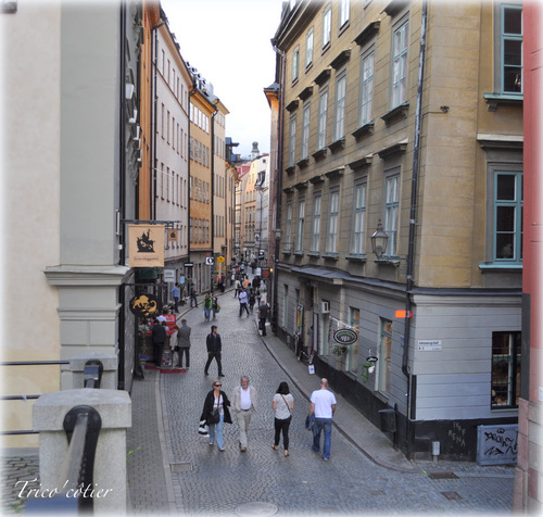 #1 Stockholm