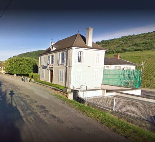 Côte-D'Or - Saint-Aubin