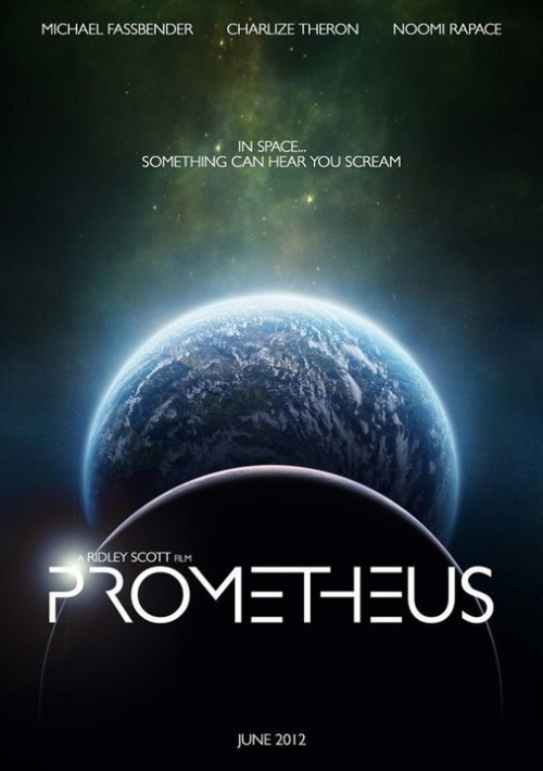 Prometheus (Alien 5)