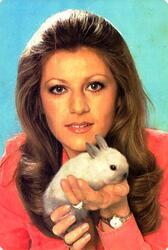 Avril 1976 : Shooting Léonard de Raemy : Le plein de nouveautés !