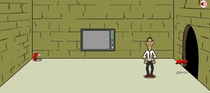 Jouer à Obama saw game 2