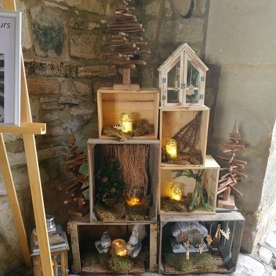 Marchés de Noël : de Chaalis à Pontarmé...