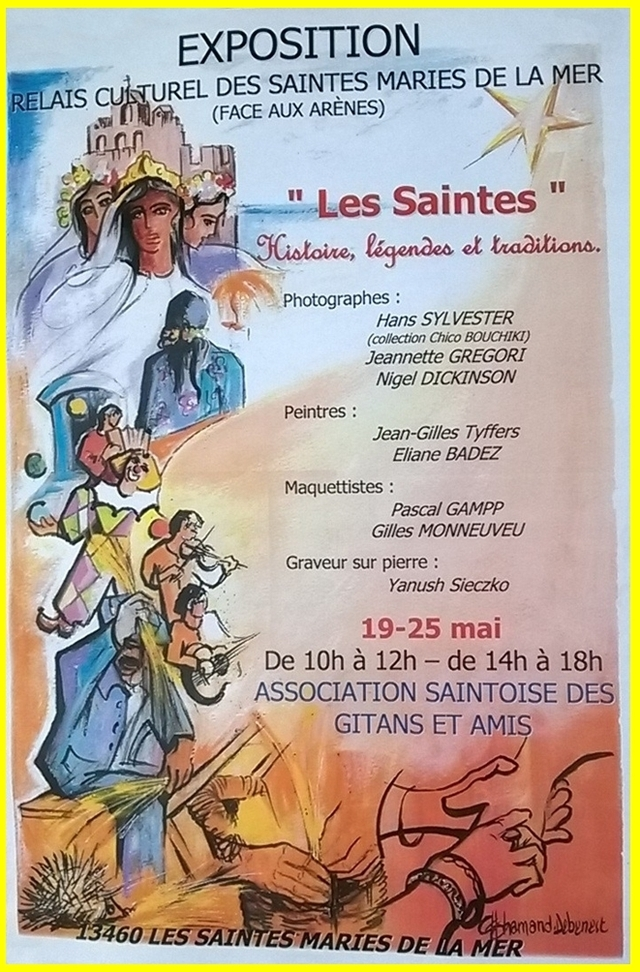 Expo roulottes