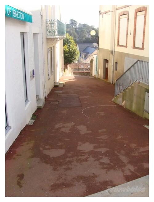 Escalier Galipaud