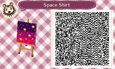 QR codes - (page 7) - Animal Crossing new leaf ✩: