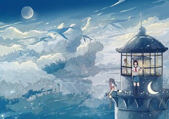 Image de anime