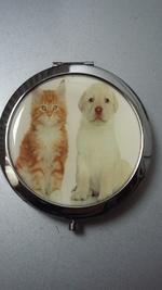 Miroirs de sac