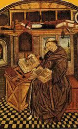 moines copistes