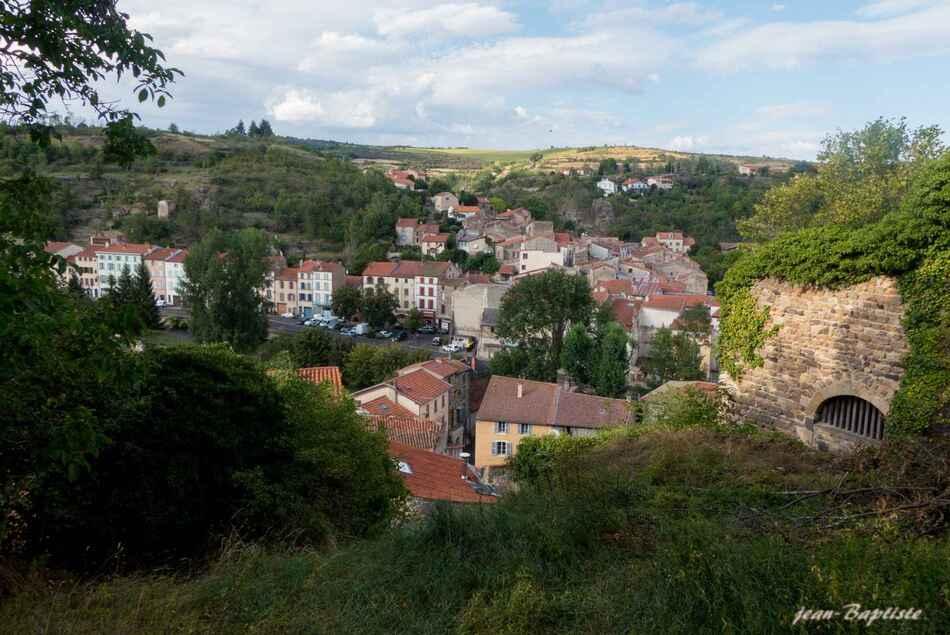 Champeix ,Puy- de -Dôme