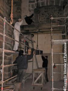 Niveau 4 : Un plafond très technique (2)