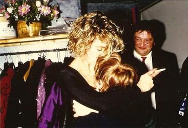 07 avril 1975 / 07 avril 2015 : Le fils de Sheila a 40 ans... Nouvelles Nouveautés !
