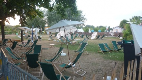 A bientôt Metz plage !