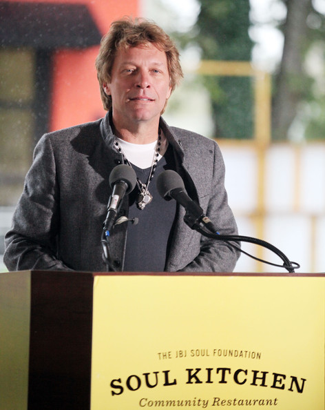 jon bon jovi soul foundation