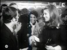 Hiver 1968, So sexy...