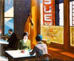 Gaspard D. nous parle d'Edward Hopper