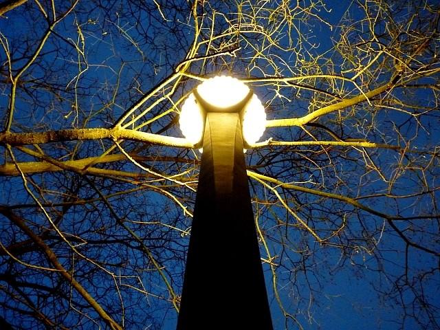Metz la nuit 1 Marc de Metz 2012