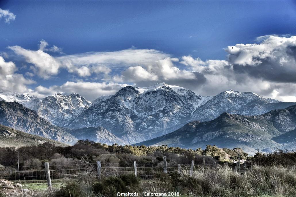 Calenzana - Corse