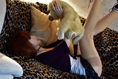 La merveilleuse poupée réaliste Erena Ichinose