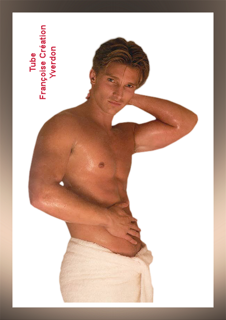 Hommes sexys (01 à 09)