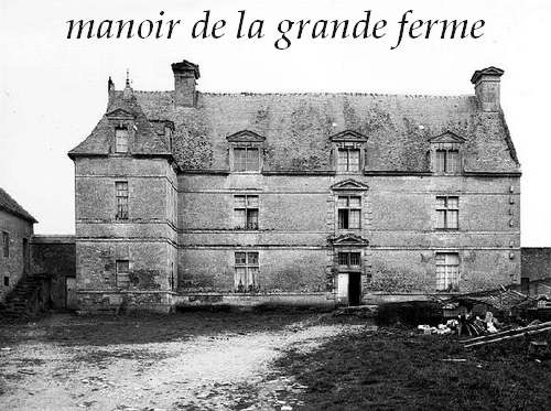 Ciruit Touristique : Châteaux et Manoirs du pays d'Auge - fin de l'itinéraire