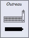 Outreau (Wabingen)
