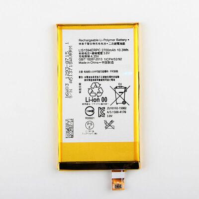 SONY LIS1594ERPC batterij