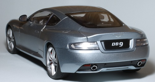 DB9 Welly