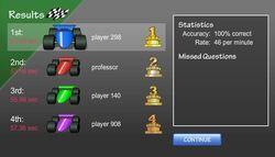 Des jeux en ligne pour travailler le calcul mental
