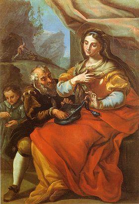 Sainte Emma de Sangau. Veuve à Gürk († 1045)