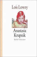 Anastasia Krupnik, Lois Lowry