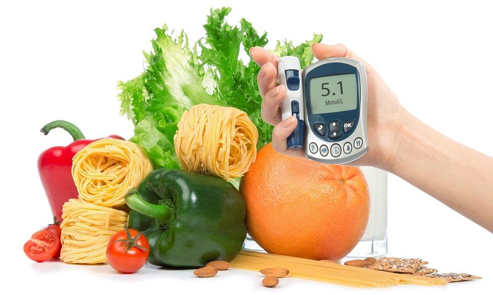 Перерывы в питании при сахарном диабете