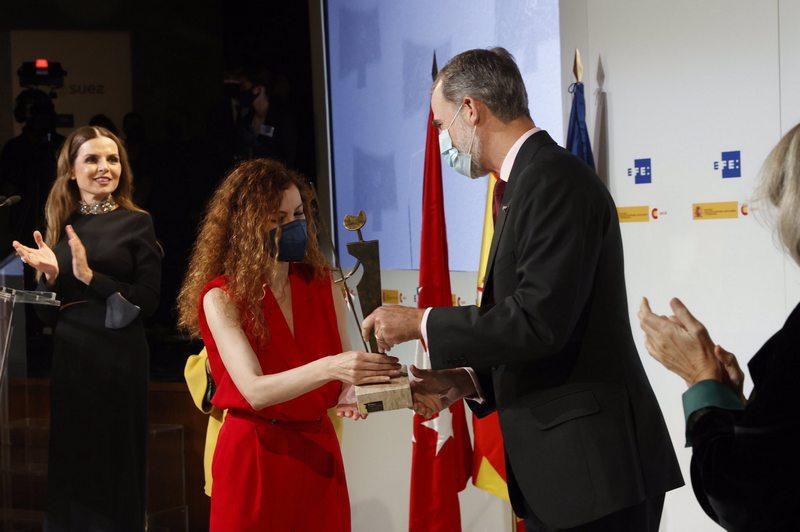 Prix du journalisme