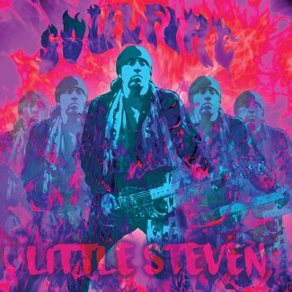 Raccourci historique : Little Steven and the Disciples of Soul - Men without women (1982) - Soulfire (2017)