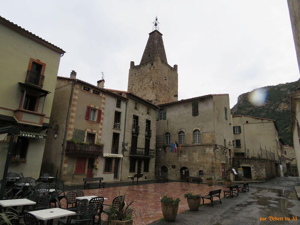 Villefranche de Conflent (66)