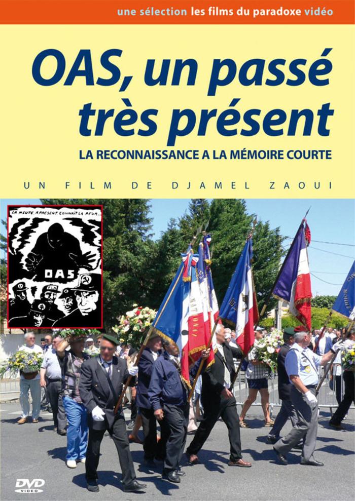 Dénoncée par les associations anticolonialistes et les familles des victimes de l'OAS