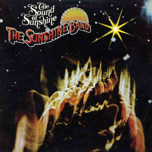 "The Sunshine Band : Album "" The Sound Of Sunshine Band "" T.K. Records T.K. 604 [ US ]"