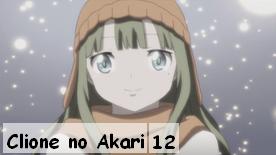 Clione no Akari 12 [Fin]