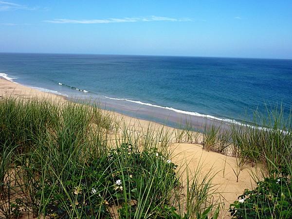 Cape Cod Marconi Point 2