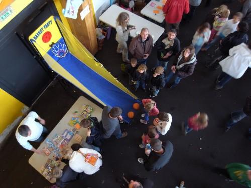 La kermesse 2011
