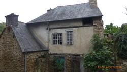 1801. La Cour de Bretagne. Vente Follen-Baguelin et Resmont