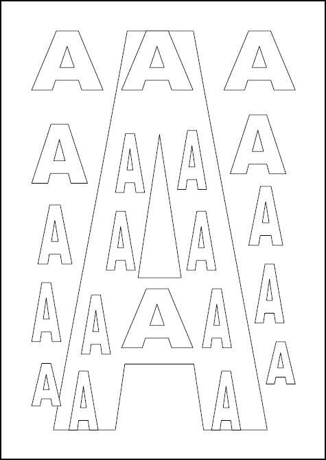 Coloriage Arlequin Ce1.Coloriage Et Affiches Des Lettres De L Alphabet Cp Ce1 Ce2