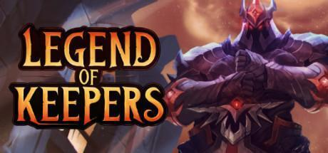 NEWS : Legend of Keepers, feuille de route.
