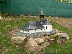 Chapelle de Ventron
