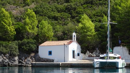 34 - Les voyages - Grèce suite